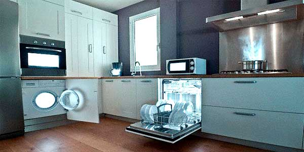 Upgrade Your Appliances with the FHA 203k