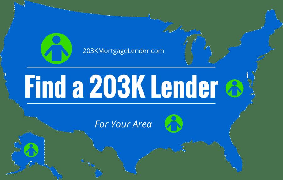 203k Lender Directory